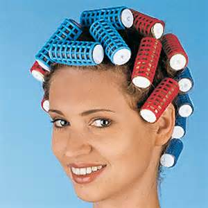 clairol electric haircurlers, denmark picture 3
