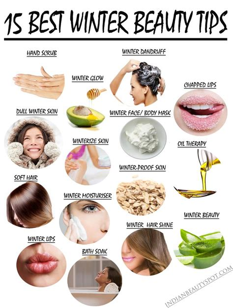 skin and hair tips picture 5