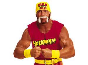 hulk hogan the muscle man picture 11