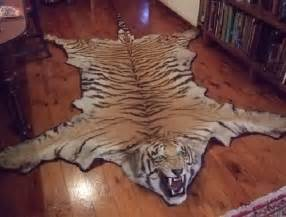 animal skin rugs picture 4