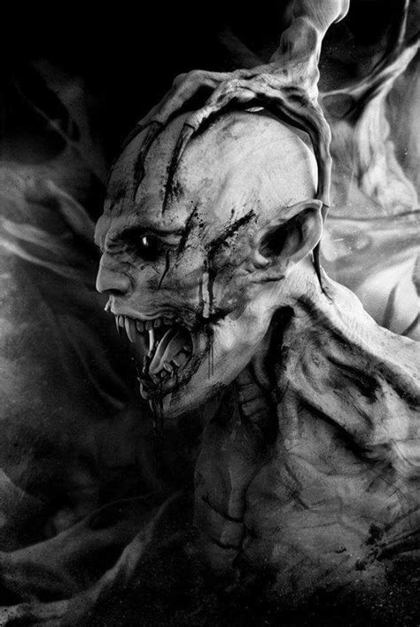 google stomach vampire picture 6