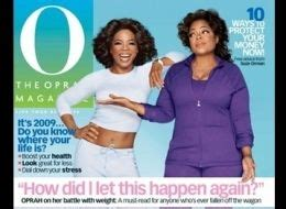 how much weight has oprah lost 2013 with picture 8