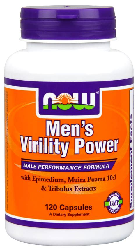 lecithin and virility picture 1