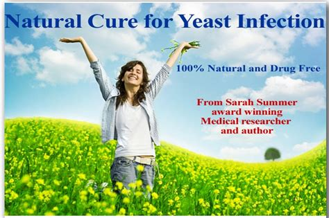 alternative medicine yeast infection picture 2