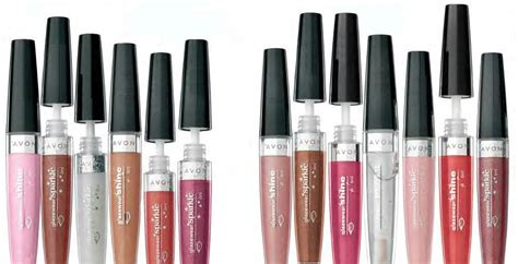 Starry lipgloss picture 3