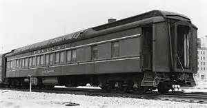 pullman sleeping cars picture 2