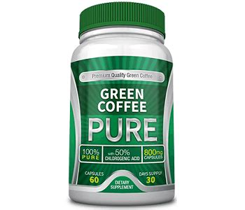 green coffee scam picture 1