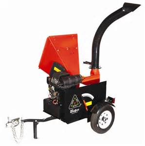 bearcat 75011 bear vac pro chipper/shredder picture 4