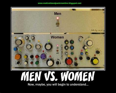 muscule women vs men picture 5