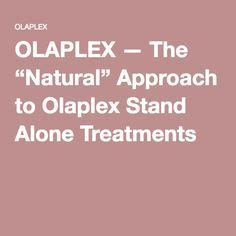 how to mix olaplex stand alone treatment picture 2
