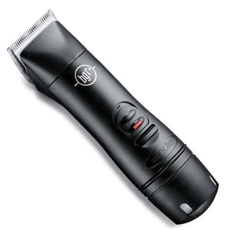 andis bgr rechargeable hair clipper picture 2