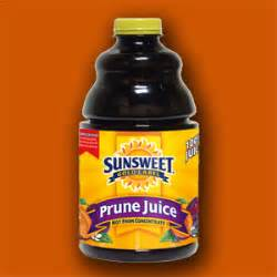 prune juice for blood cleansing picture 1