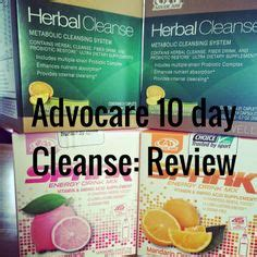 advocare herbal master cleanse nausea picture 11