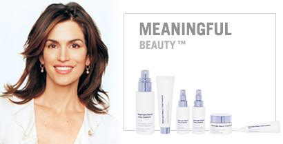 cindy crawfords skin care picture 2
