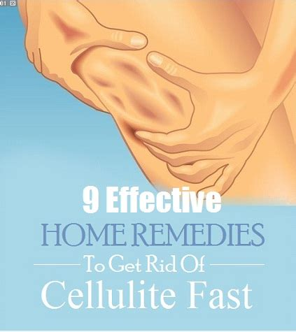 what homemade remdy gets rid of cellulite picture 5