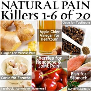 what natural ingredients are good body aches picture 1