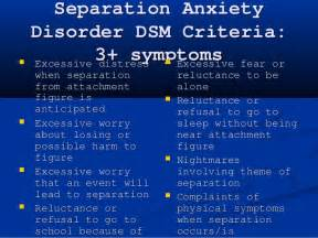 pediatric symptoms sleep-onset anxiety picture 11