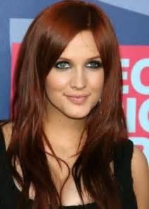 auburn hair color picture 6