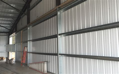 erection cost and pre-engineered steel building picture 5