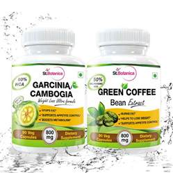 painful gas caused by green coffee bean extract picture 3