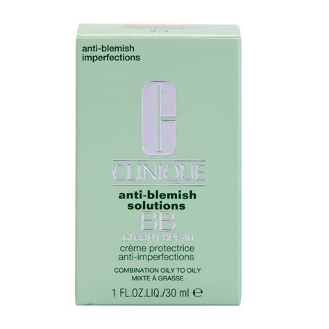 clinic anti-blemish solutions concealing cream picture 10