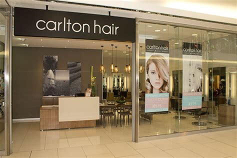 carlton's hair salon picture 1