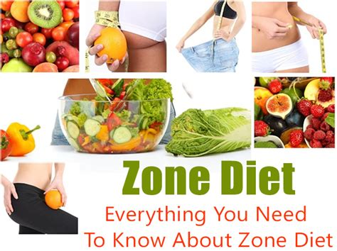 zone diet picture 3