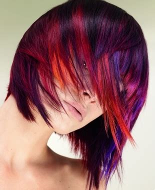 cool hair colors picture 2