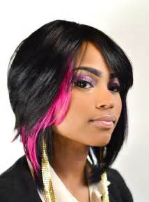 black hair designs picture 14