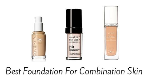 foundation for combination aging skin picture 1