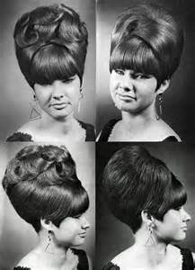 1960's beehive hair picture 10