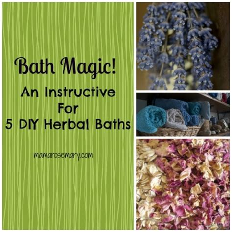 magical herbal bath picture 9