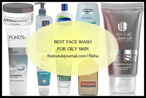 face soap for oily skin picture 1