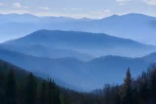 smoke mountain picture 7