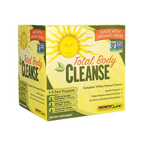 organic total body cleanse rating picture 15