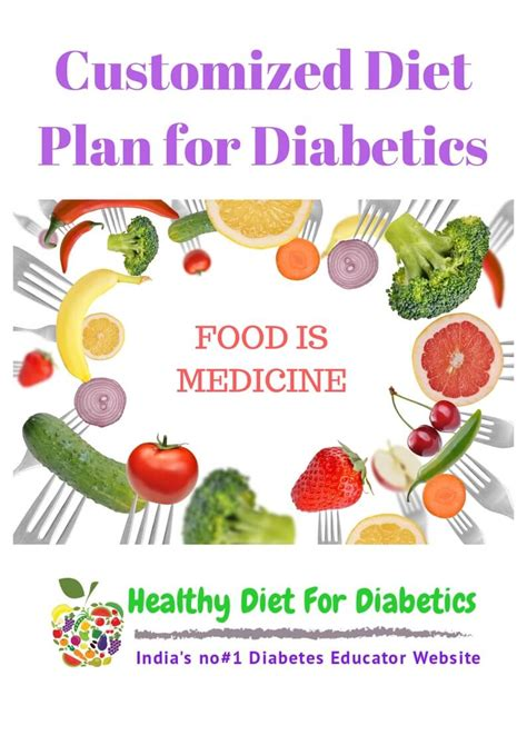 customized diet plans picture 2
