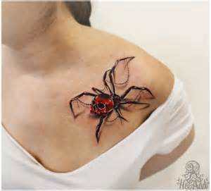 red spiders on the skin picture 6