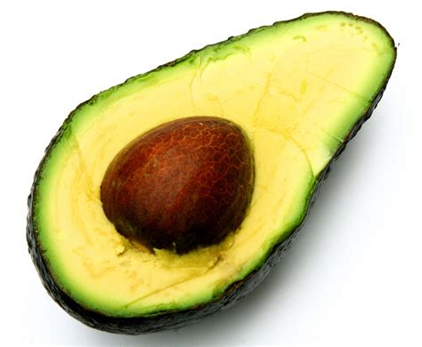 Cholesterol and avacado picture 10