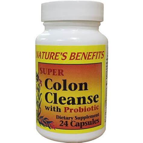 cheap colon clense with probiotic and pure garcinia picture 6