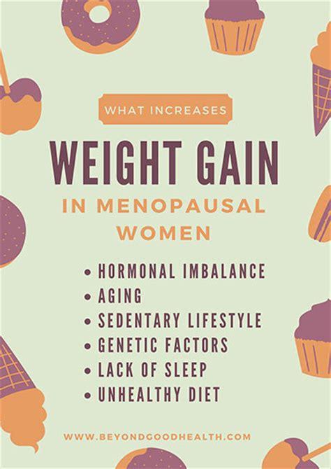 weight gain /alternative picture 1