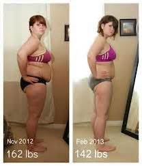 upper thigh weight loss picture 5