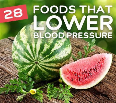 foods to help lower blood pressure picture 10