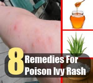 herbal cures for poison oak picture 11