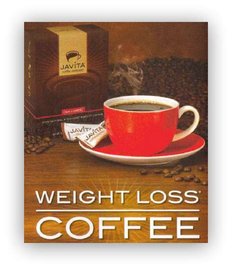 weight loss coffee picture 2