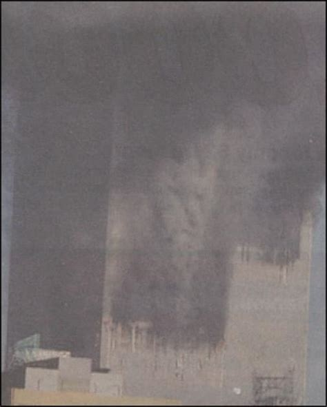 face of devil in smoke at wtt on picture 9