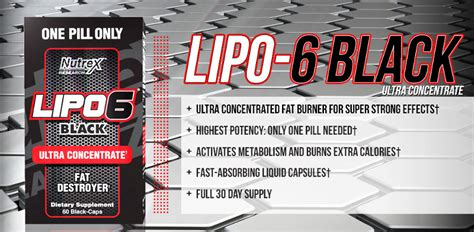 will lipo 6 black burn off the muscle picture 2