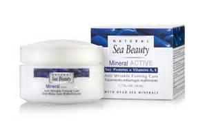 naturalsea beauty skin cream picture 1
