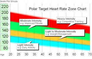 target aerobic heartrate for weight loss picture 7
