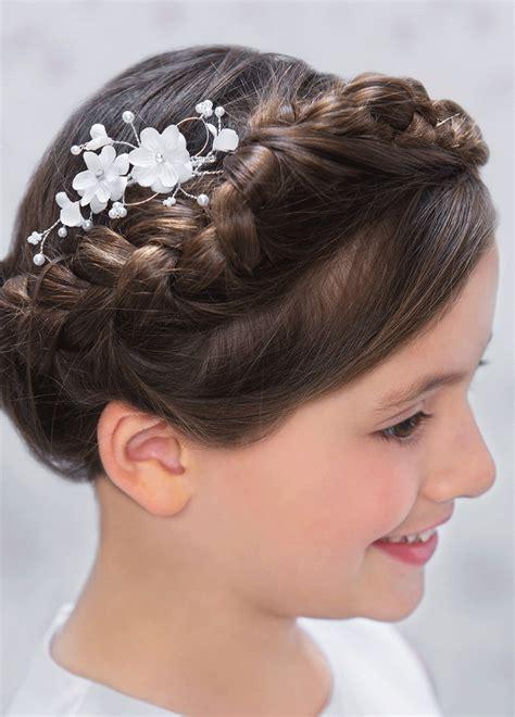 communion hair picture 14