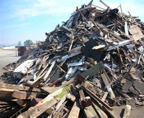 construction debris picture 12
